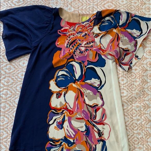 Maeve Dresses & Skirts - Maeve dress anthropology